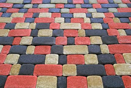 укладка плитки старый город на бетонное основание инструкция