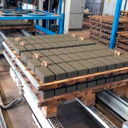 Бизнес-план по производству тротуарной плитки