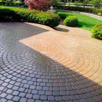 Сравнение вибропрессованной и вибролитой тротуарной плитки