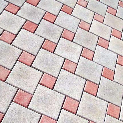 Тротуарная плитка — долговечное и выгодное решение