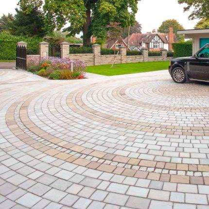 Выбор тротуарной плитки — рекомендации профессионалов