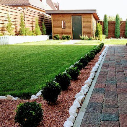 10 Причин использовать тротуарную плитку в ландшафтном дизайне